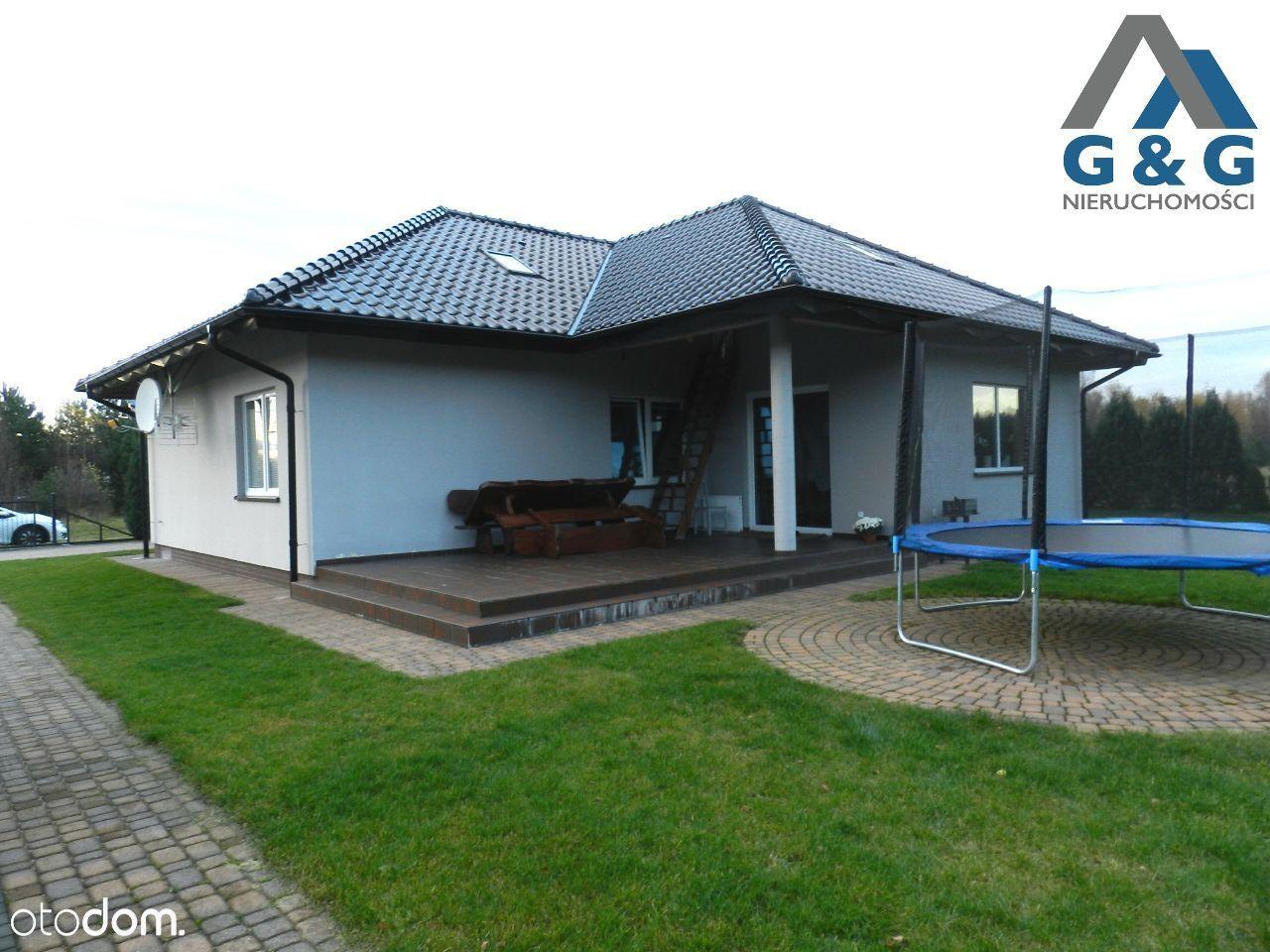 Dom na sprzedaż, Bożepole Małe, wejherowski, pomorskie - Foto 1