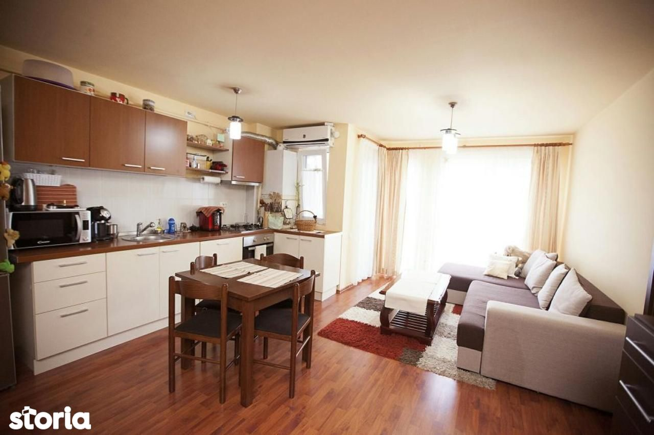 Apartament de vanzare, Cluj (judet), Strada Prof. Dumitru Mocanu - Foto 1