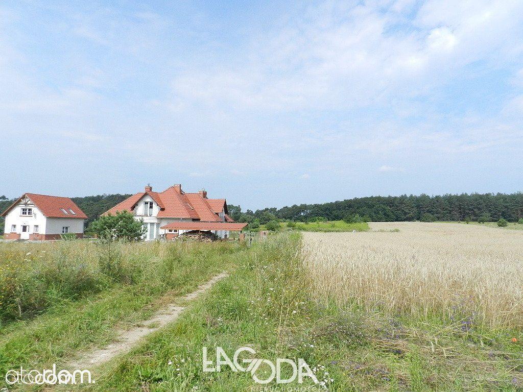 Działka na sprzedaż, Lubniewice, sulęciński, lubuskie - Foto 2