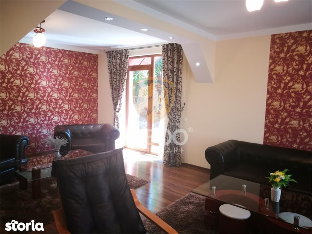 Casa de inchiriat, Sibiu (judet), Şura Mare - Foto 4