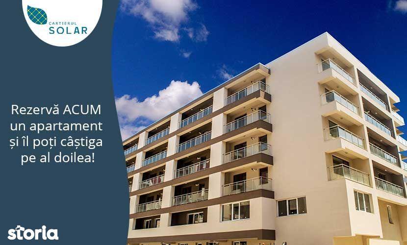 Apartament de vanzare, București (judet), Sectorul 4 - Foto 1001