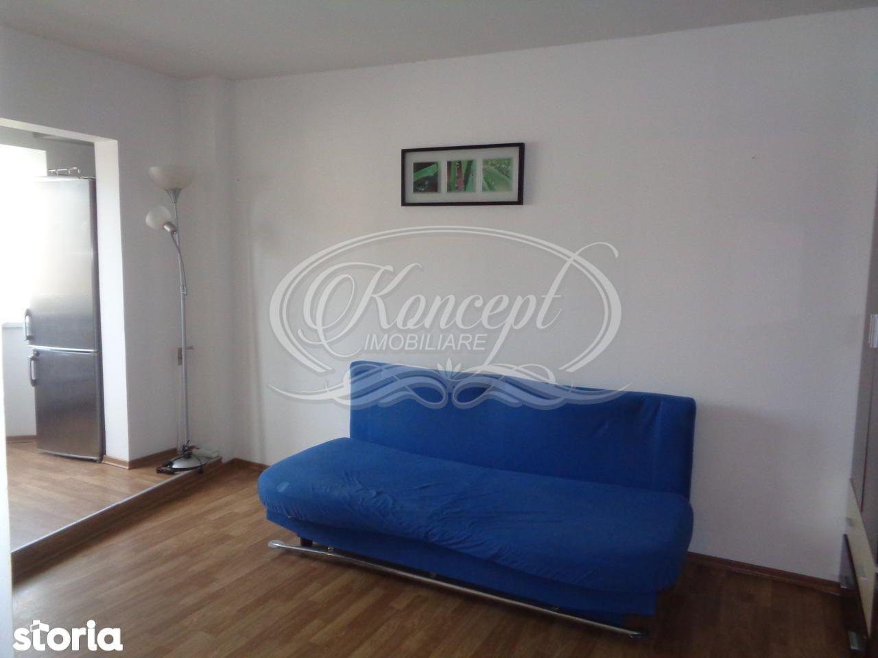 Apartament de vanzare, Cluj (judet), Strada Zorilor - Foto 2