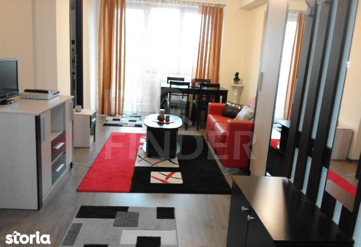 Apartament de inchiriat, Cluj (judet), Între Lacuri - Foto 1