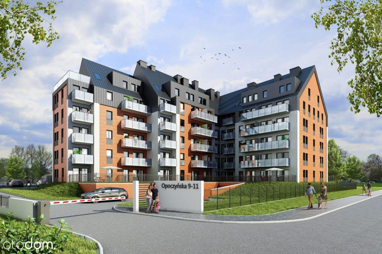 Mieszkanie na sprzedaż, Wrocław, Złotniki - Foto 1001