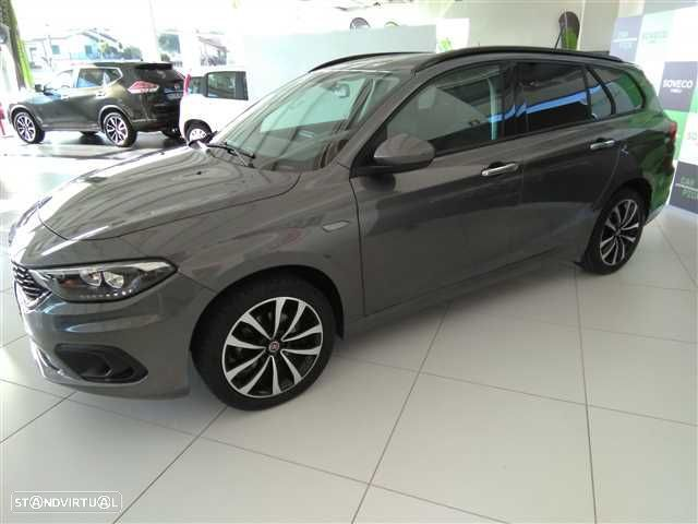Fiat Tipo 1.6 M-Jet Lounge DCT - 2