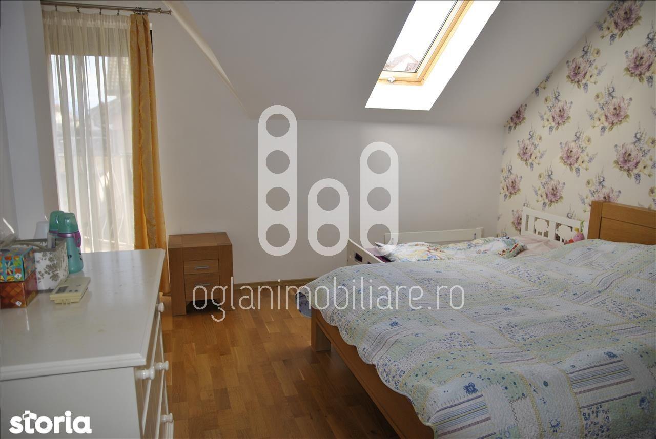 Casa de vanzare, Sibiu (judet), Ștrand - Foto 6