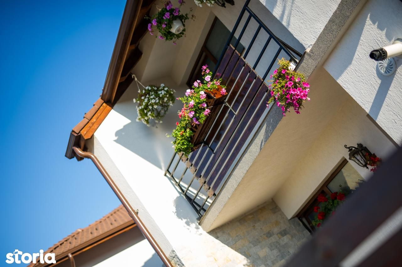 Casa de vanzare, Brașov (judet), Ghimbav - Foto 2