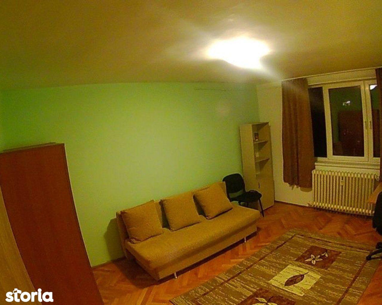 Apartament de inchiriat, Cluj (judet), Strada Berăriei - Foto 7