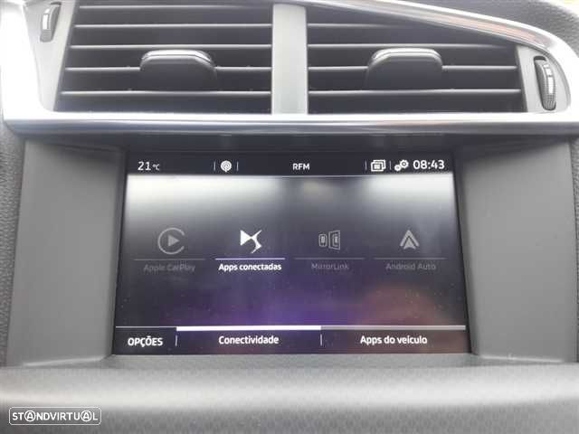 DS DS4 Crossback 1.6 BlueHDi So Chic J18 EAT6 - 13