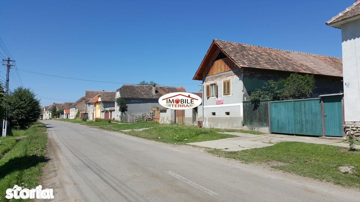 Casa de vanzare, Sibiu (judet), Marpod - Foto 3