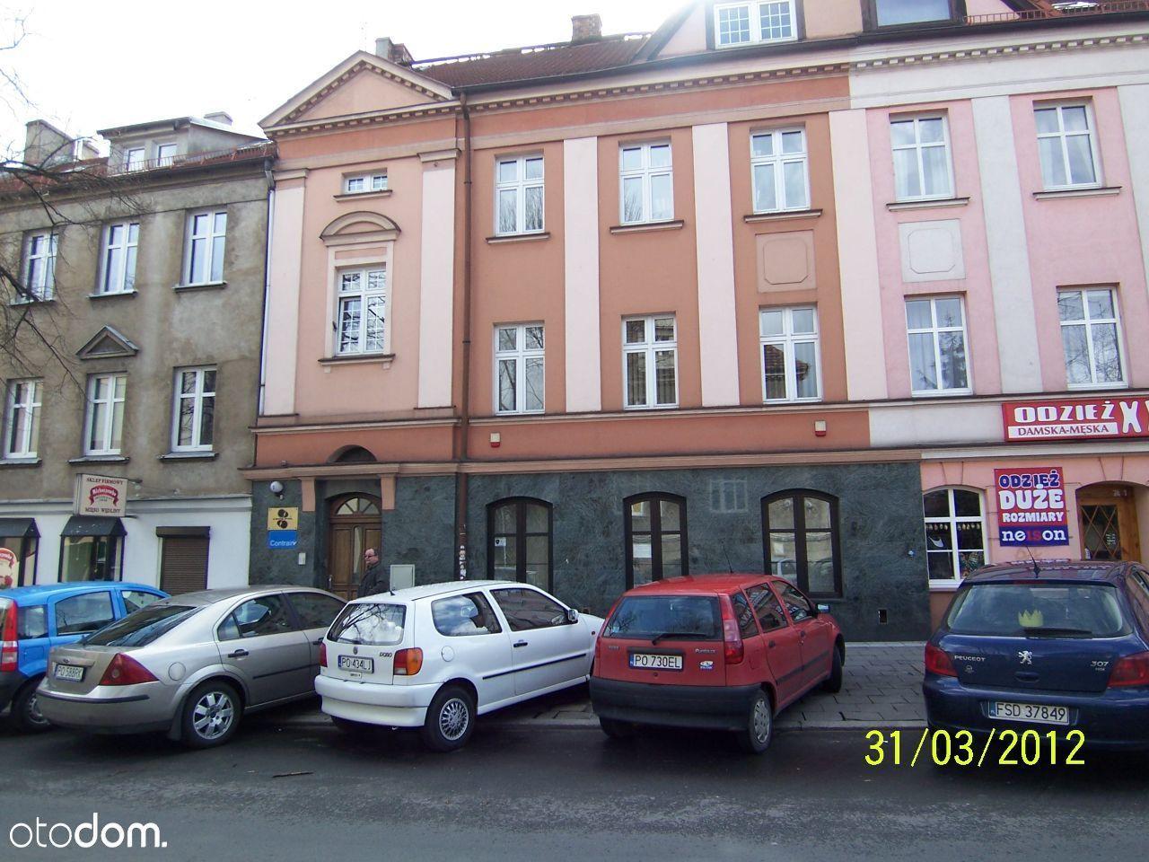 Lokal użytkowy na wynajem, Poznań, Grunwald - Foto 3