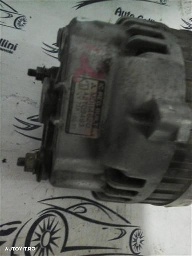 Alternator Mitsubishi Colt-Lancer benzina an 1995 cod A2T09493 - 2