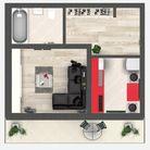 Apartament de vanzare, Iasi, Bucium - Foto 4