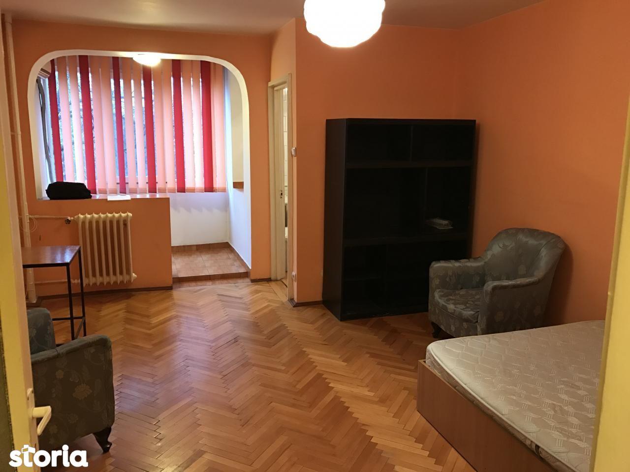Apartament de inchiriat, București (judet), Bulevardul 1 Mai - Foto 1