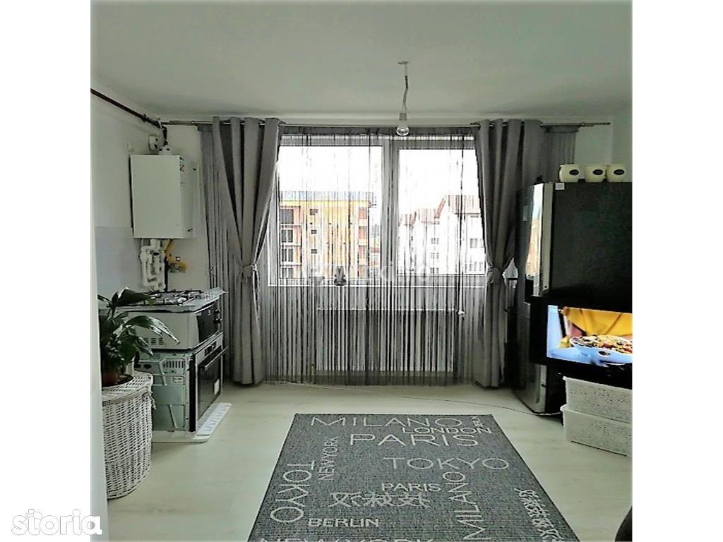 Apartament de vanzare, Sibiu (judet), Hipodrom 4 - Foto 7