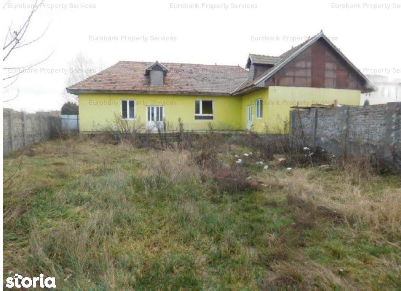Casa de vanzare, Mureș (judet), Ungheni - Foto 2