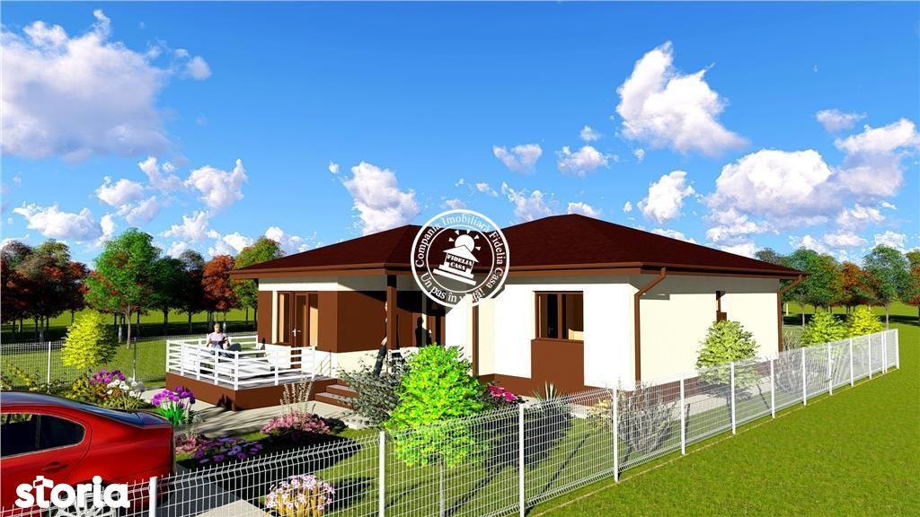 Casa de vanzare, Iași (judet), Breazu - Foto 1
