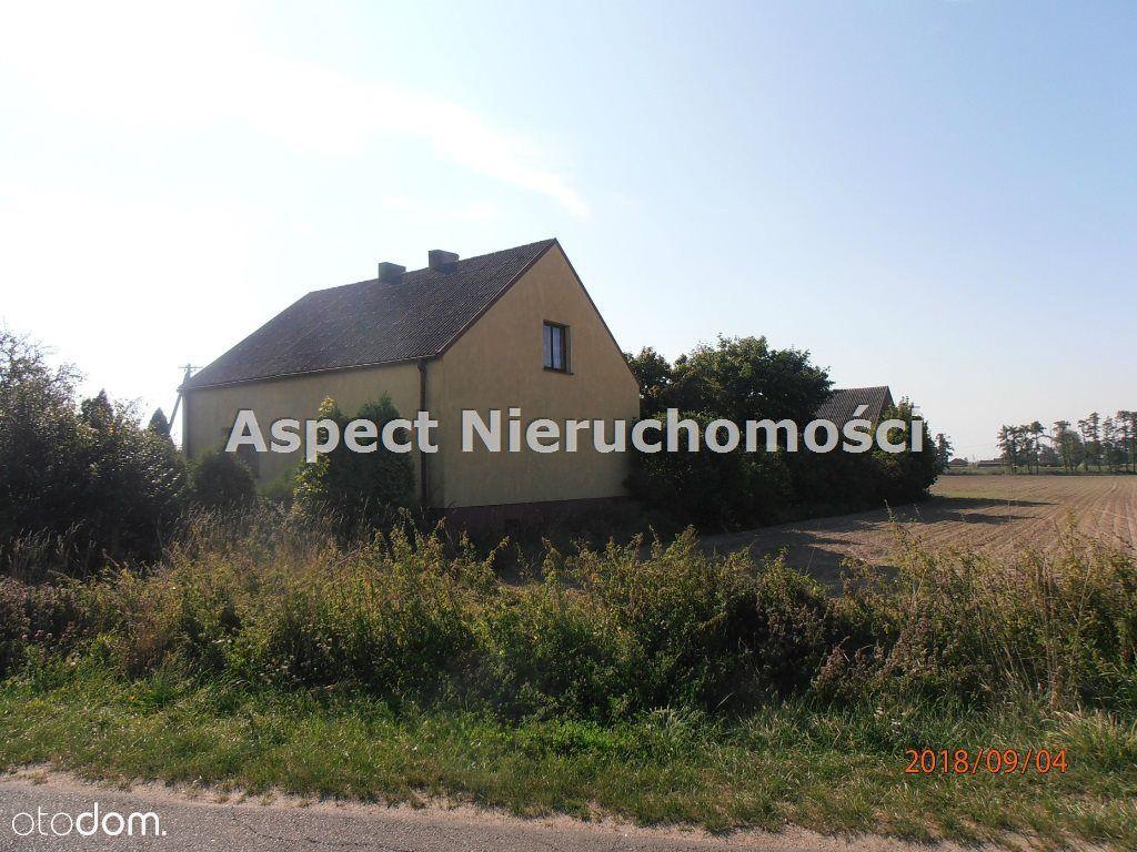 Dom na sprzedaż, Kłodawa, kolski, wielkopolskie - Foto 3