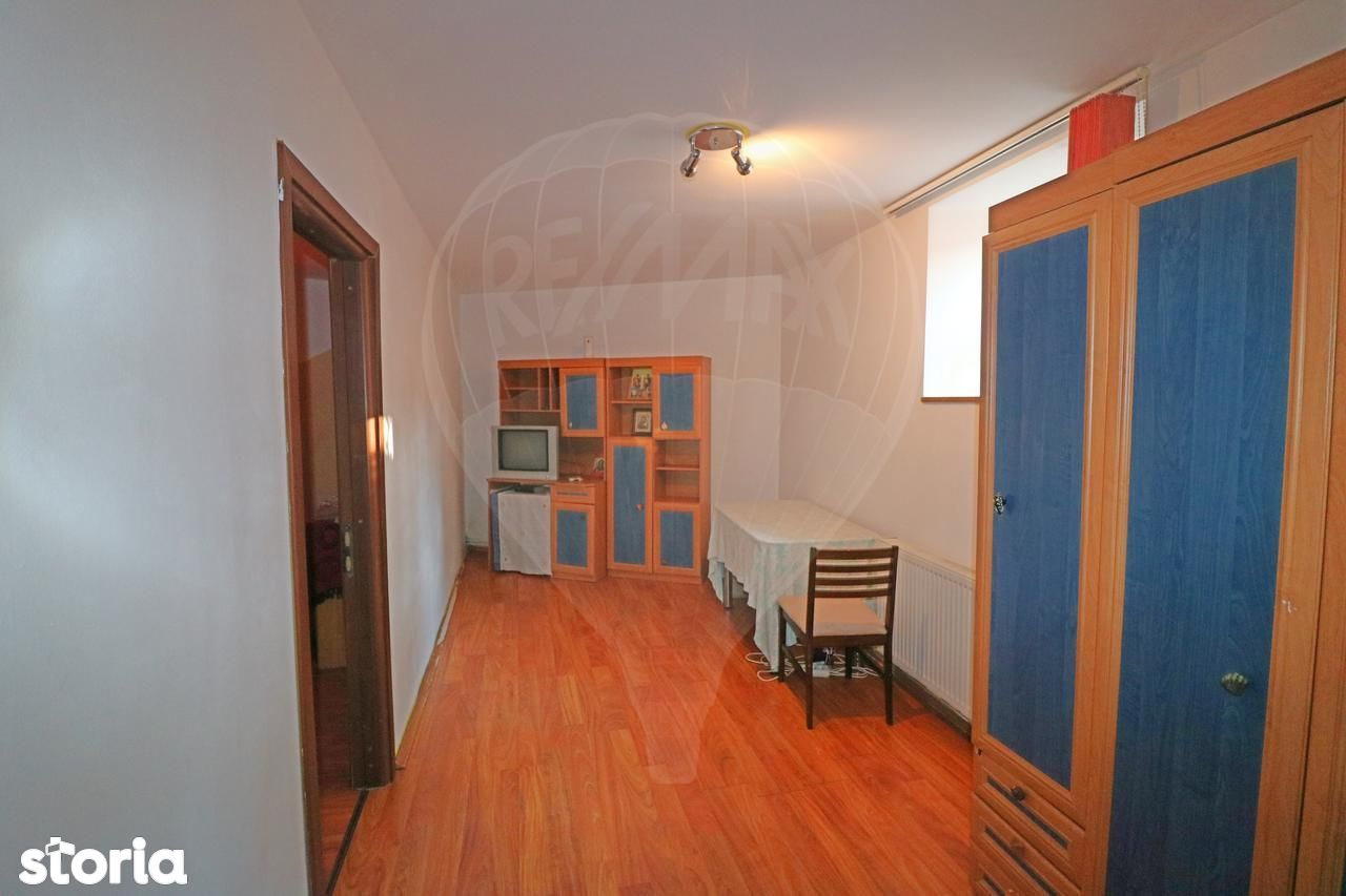 Apartament de vanzare, Sibiu (judet), Strada Bărbierilor - Foto 3