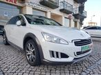Peugeot 508 RXH 2.0 HDi Hybrid4 Limited Edition 2-Tronic - 1