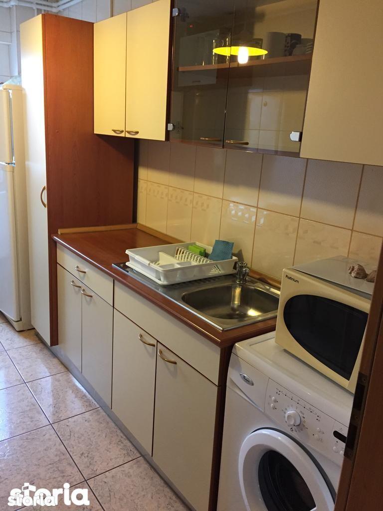 Apartament de inchiriat, Constanța (judet), Bulevardul Tomis - Foto 9