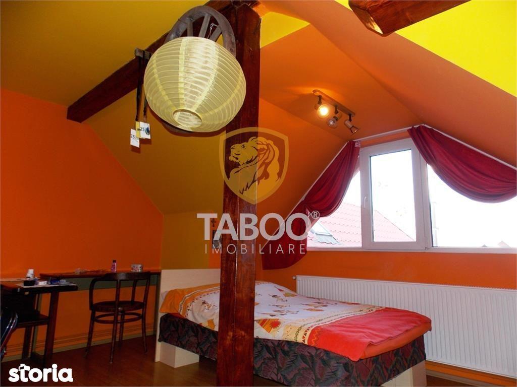 Casa de vanzare, Sibiu (judet), Turnișor - Foto 15