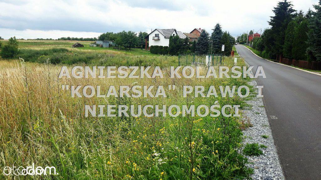 Działka na sprzedaż, Cianowice, krakowski, małopolskie - Foto 5
