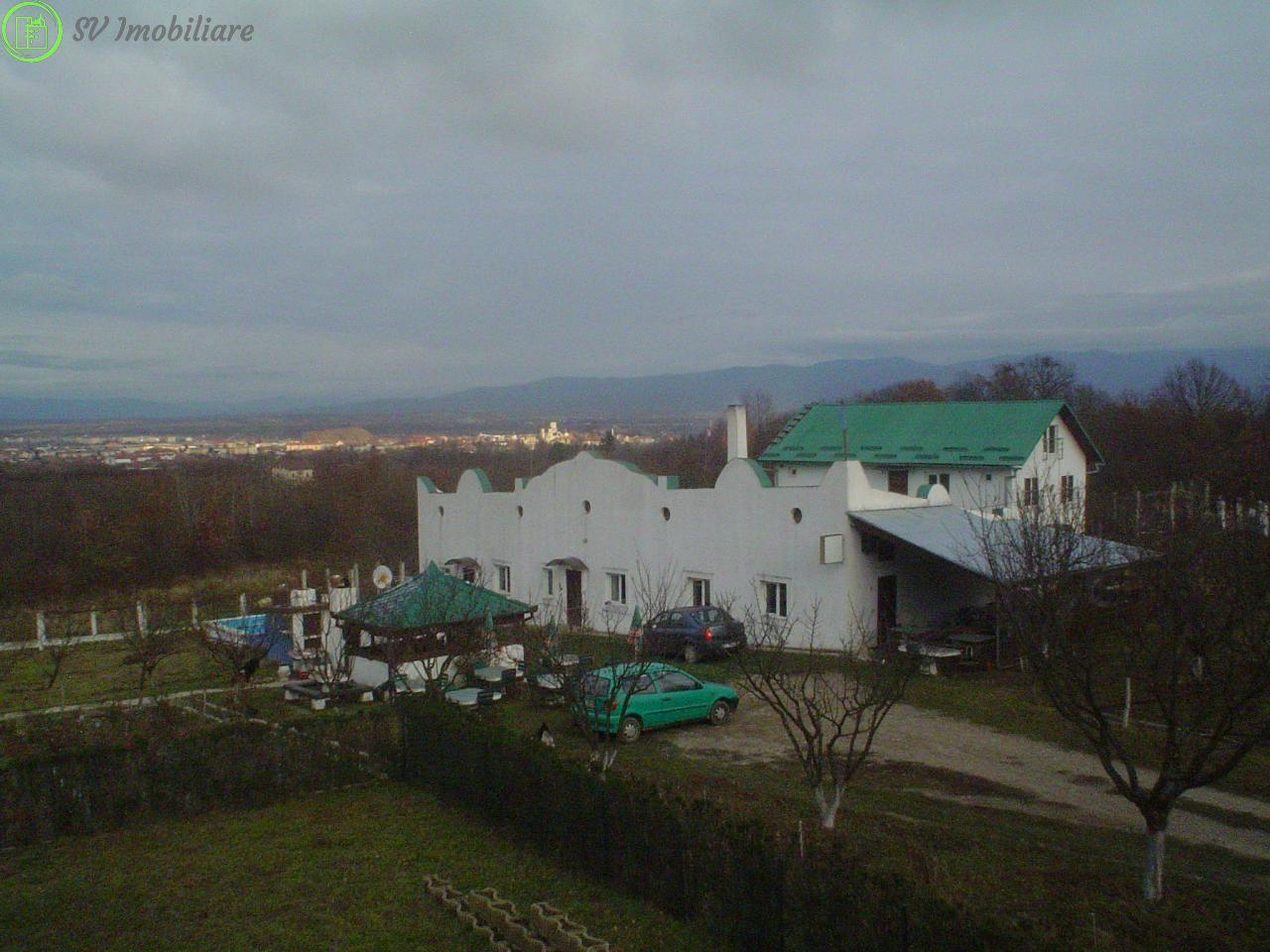 Casa de vanzare, Caraș-Severin (judet), Caransebeş - Foto 16