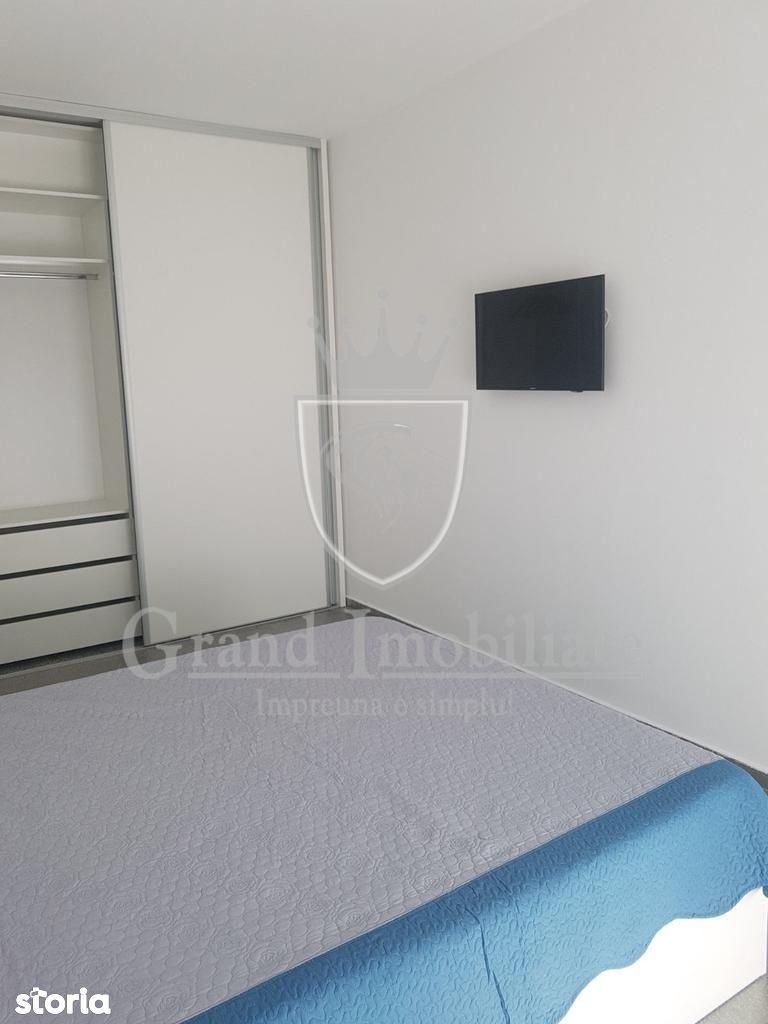 Apartament de inchiriat, Cluj (judet), Strada Traian - Foto 8