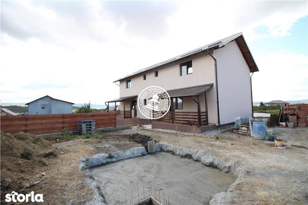 Casa de vanzare, Iași (judet), Lunca Cetăţuii - Foto 4