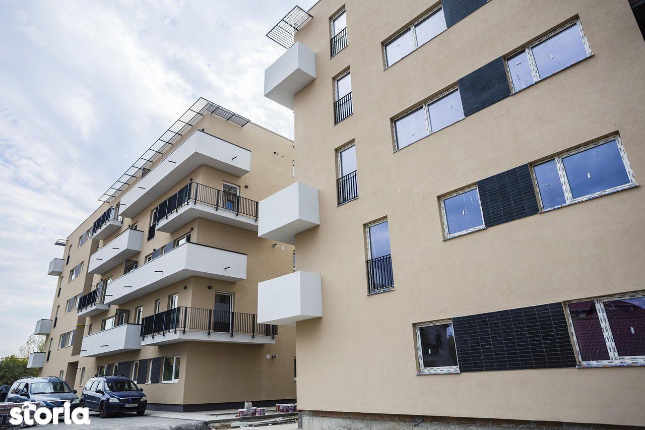 Apartament de vanzare, București (judet), Drumul Valea Furcii - Foto 11