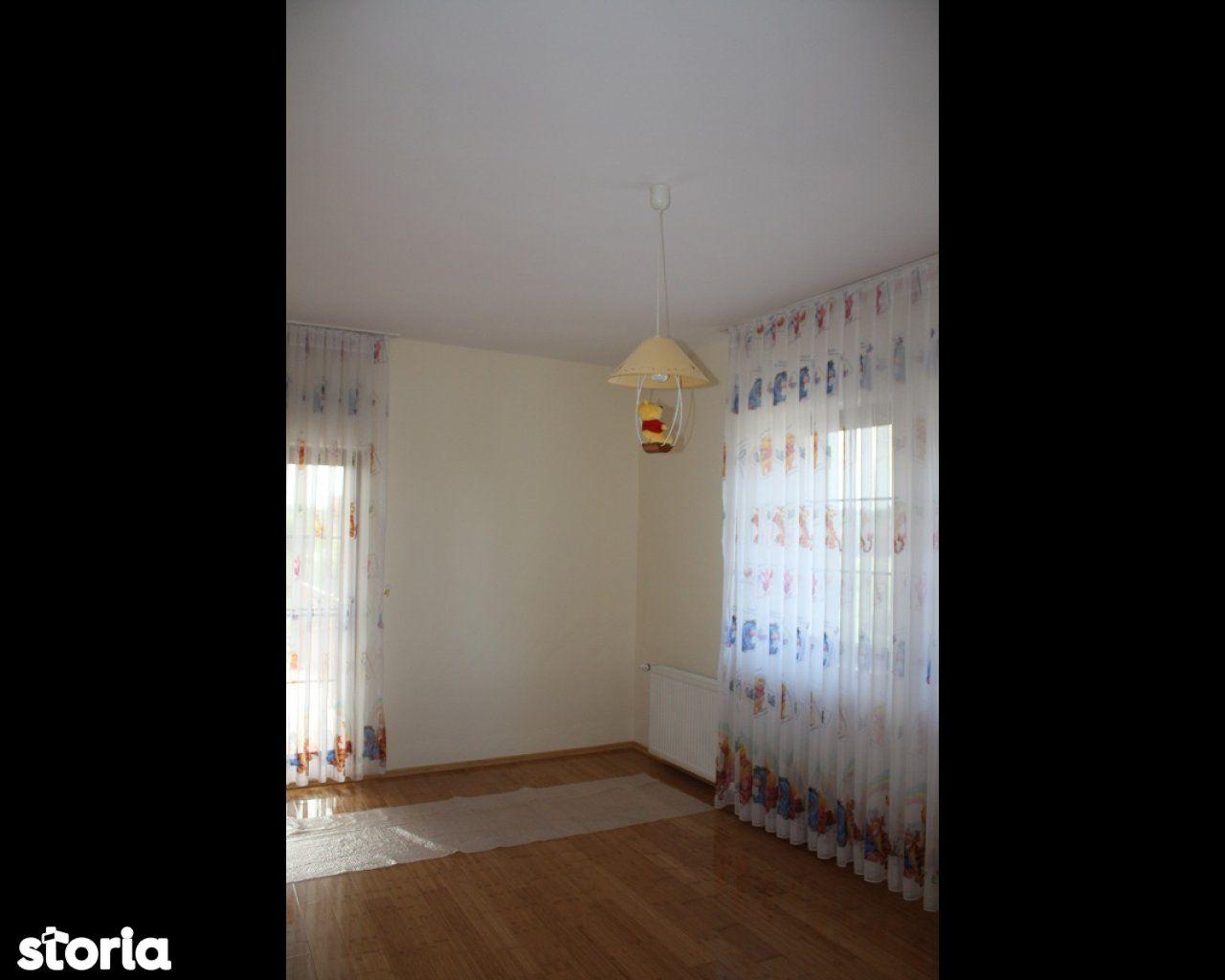 Casa de vanzare, Ilfov (judet), Strada Brândușelor - Foto 16