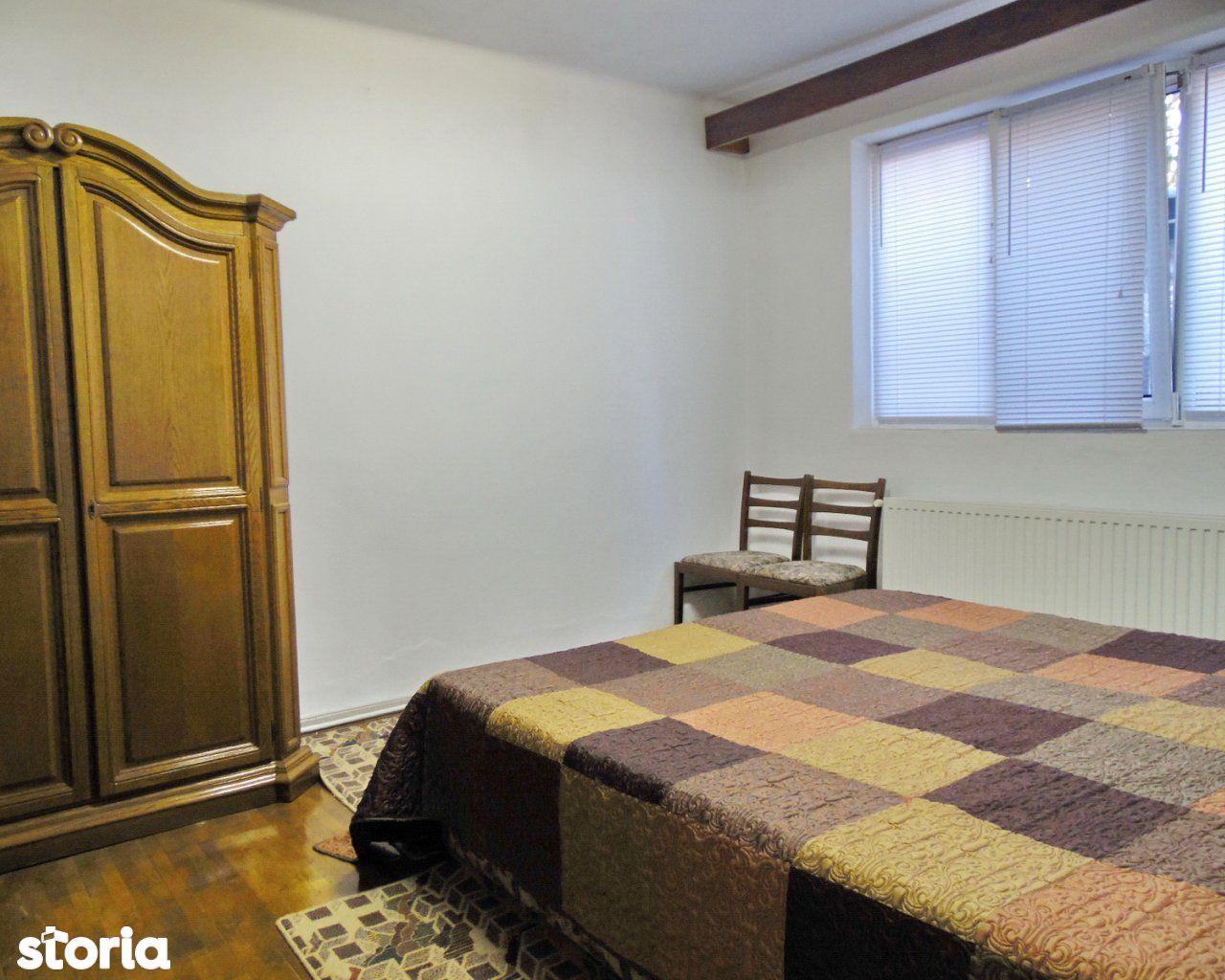 Apartament de inchiriat, Brașov (judet), Strada Țibleș - Foto 5