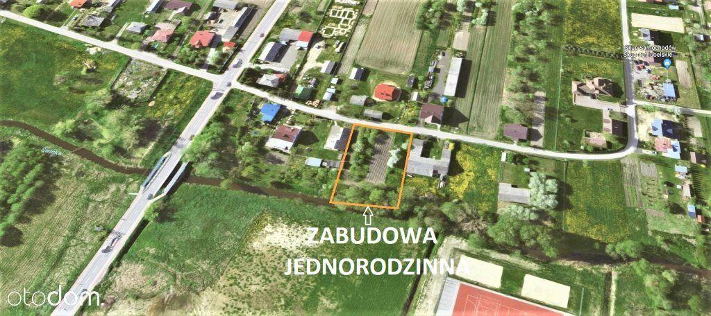Działka na sprzedaż, Stara Wieś, łęczyński, lubelskie - Foto 4