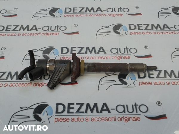 Injector , Peugeot 307 SW (3H) 1.6hdi - 1