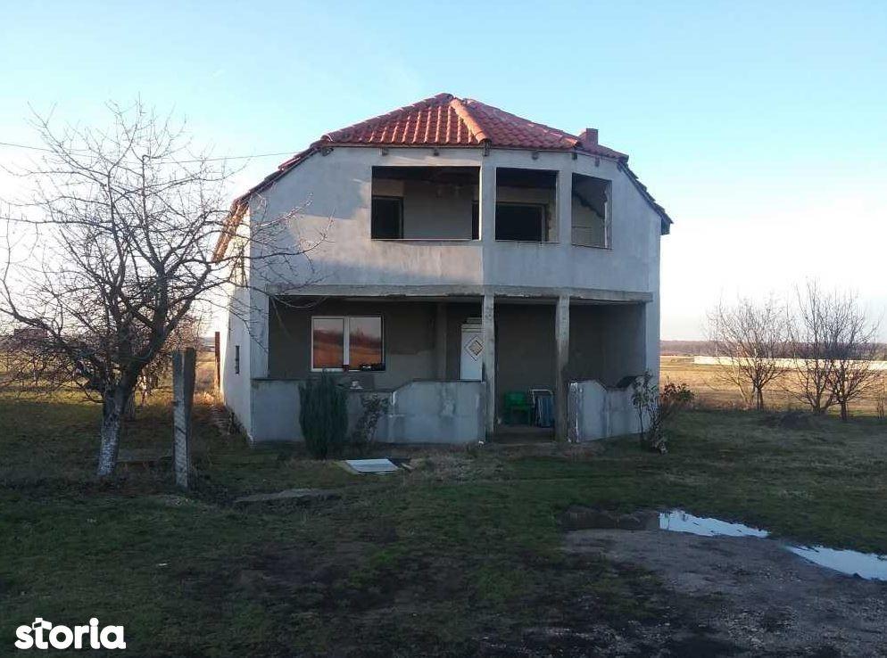 Casa de vanzare, Arad (judet), Frumuşeni - Foto 1