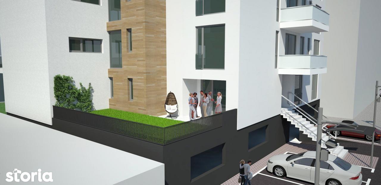 Apartament de vanzare, Constanța (judet), Mamaia - Foto 7