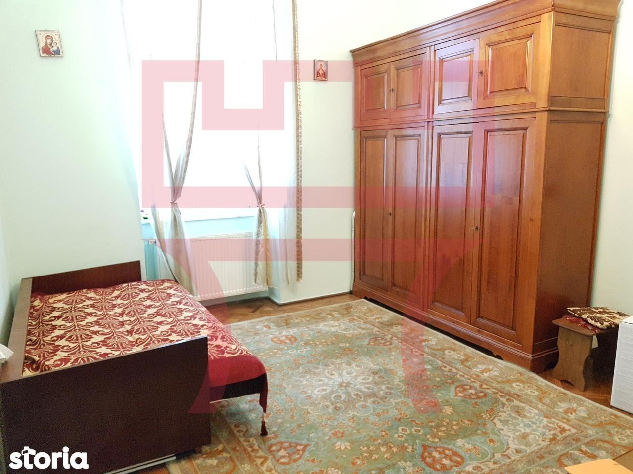 Apartament de inchiriat, Cluj (judet), Strada Petru Maior - Foto 11