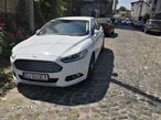 Ford Mondeo Mk5 - 5