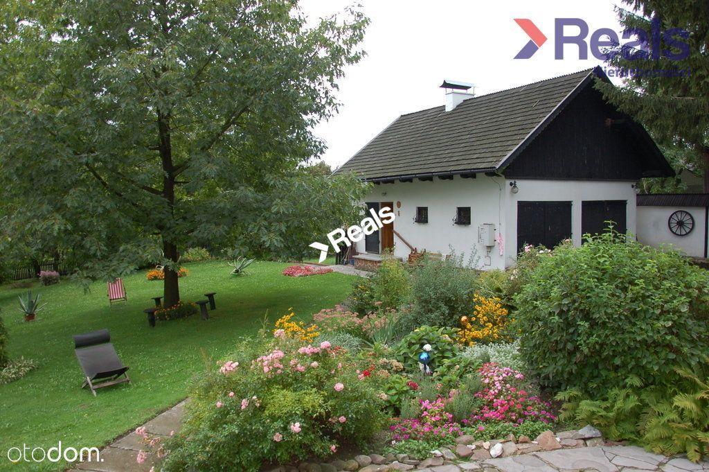 Dom na sprzedaż, Nowa Słupia, kielecki, świętokrzyskie - Foto 3