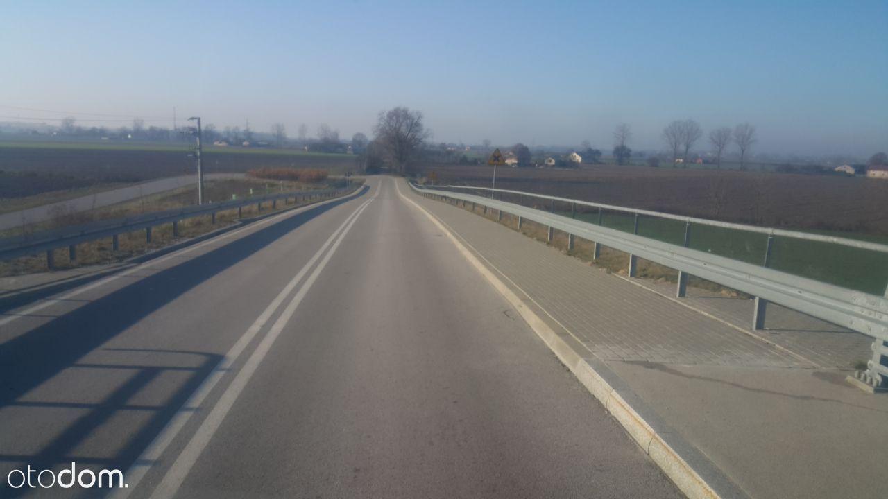 Działka na sprzedaż, Sieraków, kutnowski, łódzkie - Foto 3