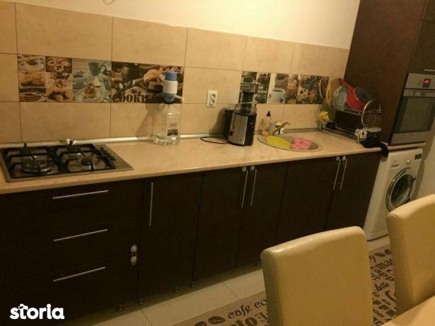 Apartament de inchiriat, Popesti-Leordeni, Bucuresti - Ilfov - Foto 4