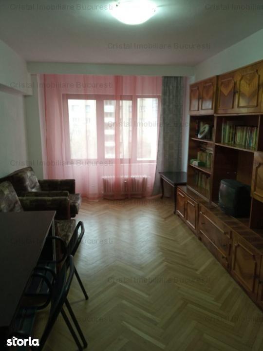 Apartament de inchiriat, București (judet), Calea Văcărești - Foto 3