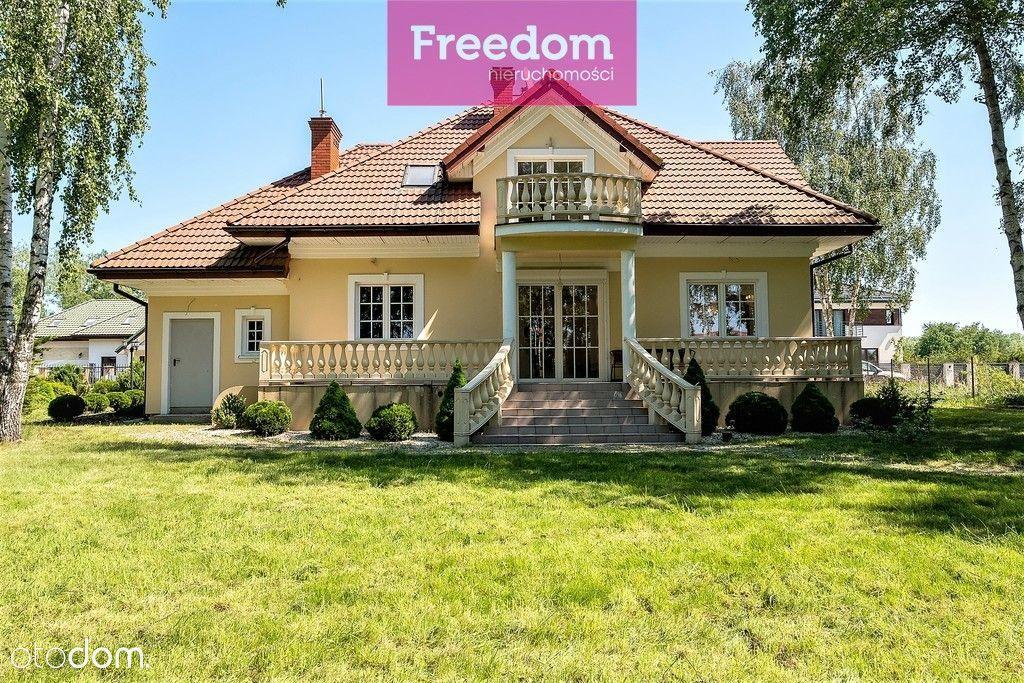 Dom na sprzedaż, Rusiec, pruszkowski, mazowieckie - Foto 2