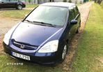 Honda Civic Honda Civic 1.4 benzyna - 3