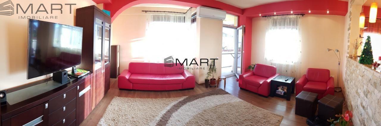 Apartament de vanzare, Sibiu (judet), Hipodrom 2 - Foto 9