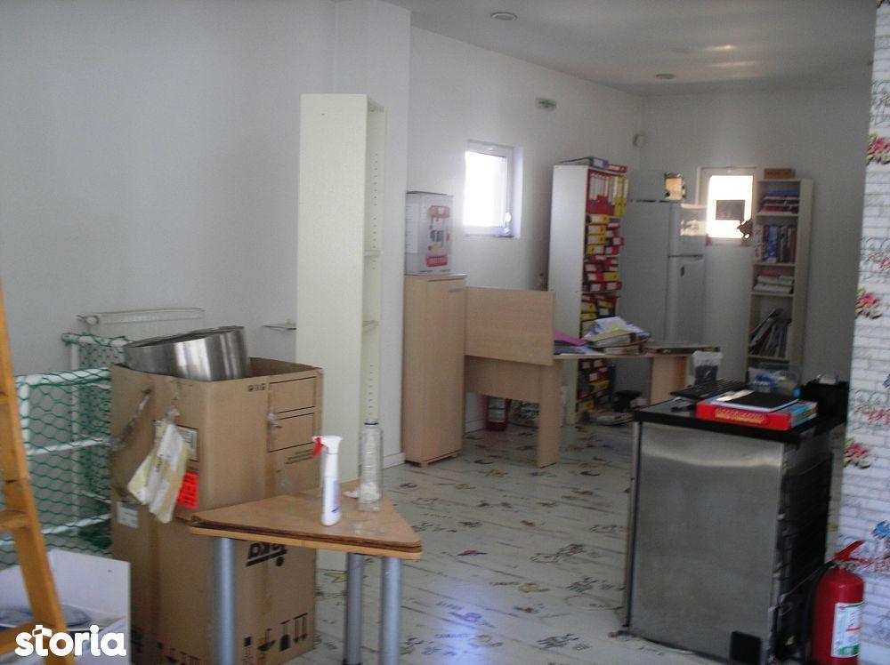 Birou de inchiriat, București (judet), Vitan - Foto 5