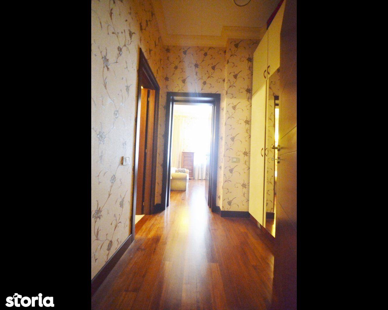 Apartament de vanzare, București (judet), Strada Căderea Bastiliei - Foto 16