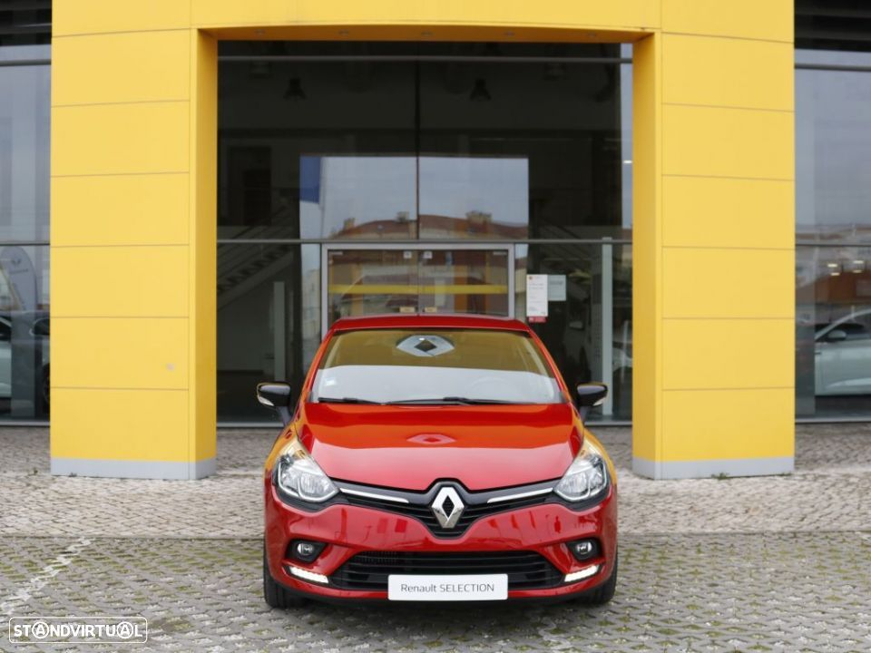 Renault Clio 1.5 dCi 90 Limited - 21