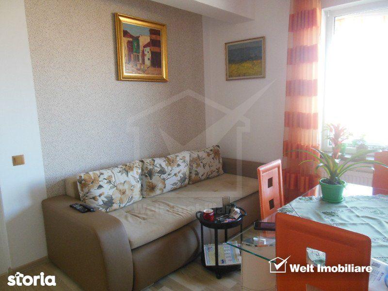 Apartament de inchiriat, Cluj (judet), Floreşti - Foto 3